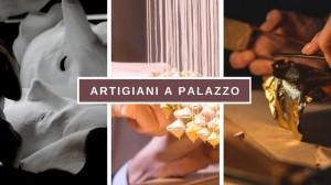 Artigiani a Palazzo