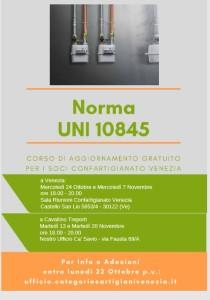 Uni 10845