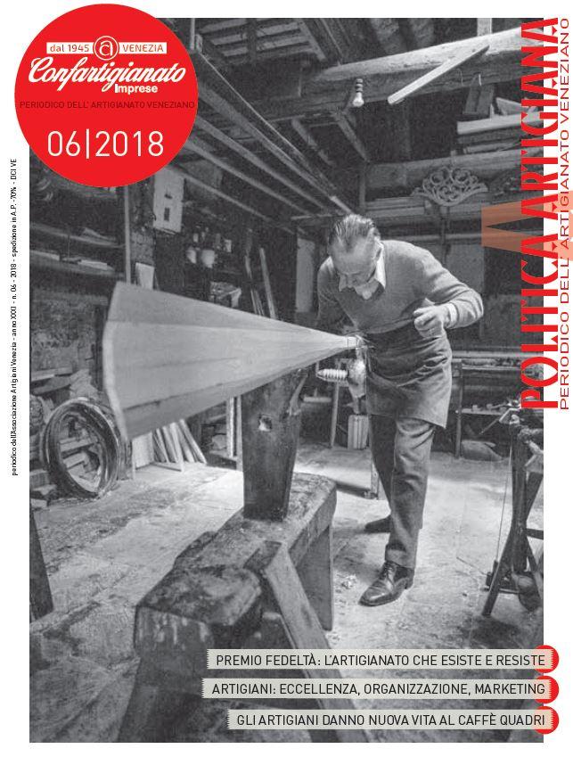 Copertina PA 06 2018
