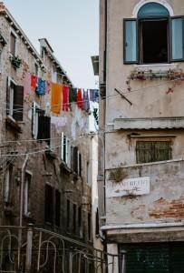 regolamento edilizio venezia