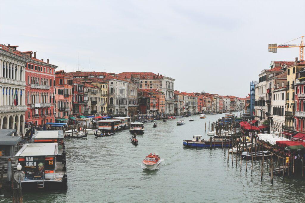 venezia ordinanza marzo 2021